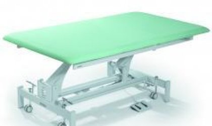 Gymna Bobath Masası (Tek Bölmeli )(Bobath-01)